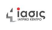 Ίασις πολυϊατρείο Πολύκαστρο Κιλκίς Logo